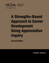 Strengths Based Approach to Appreciative Inquiry 2nd ed