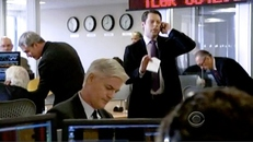 Tom Dodson appearing on CBS Person of Interest