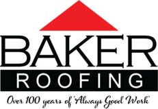 Baker Roofing Logo Newest