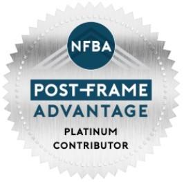 PFA Platinum Contributor