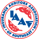 Insurance Auditors Association of the Southeast. Click logo for home page.