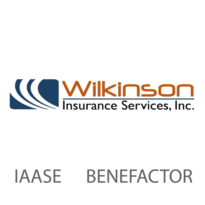 iaase wILKINSON BENEFACTOR