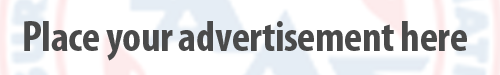 Place Your Ad Logo Bottom