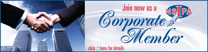 Corporate Member Banner