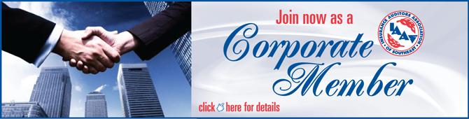 Corporate Member Join