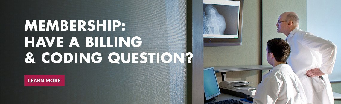 Billing and Coding Questions