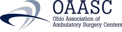 Ohio Association of Ambulatory Surgery Centers. Click logo for home page.