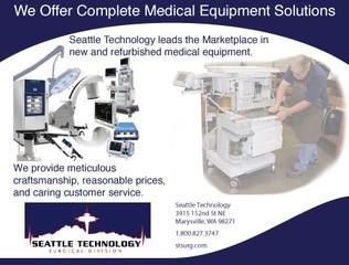 Seattle Technology Ad