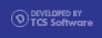 Developed by TCS Software