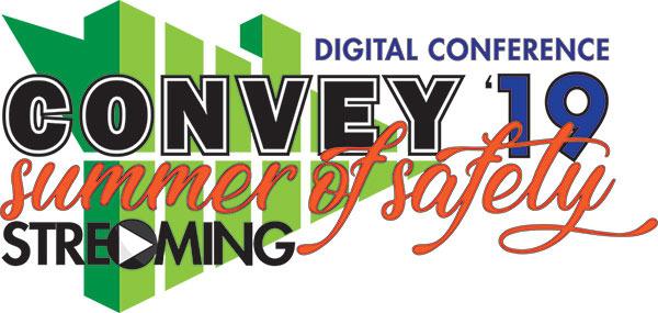 Convey19 Logo