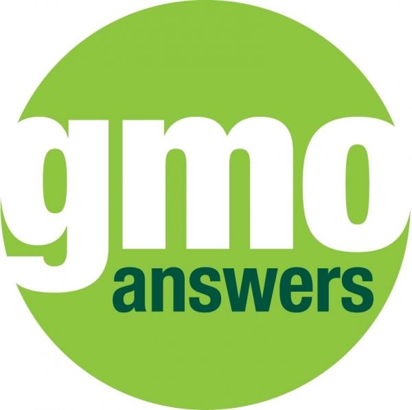 Gmo Answers Logo