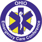 Ohio Emergency Care Conference logo