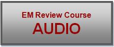 EM Review Course Audio CDs