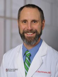 Dr. Daniel Bachmann