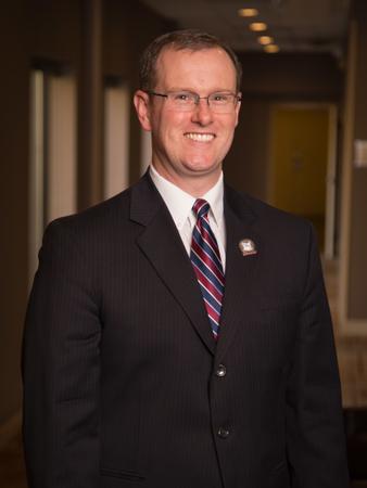 Dr. Michael McCrea