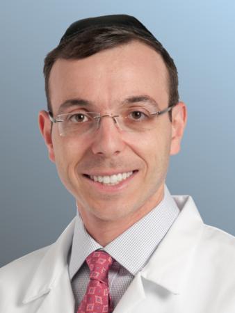 Dr. Baruch Fertel