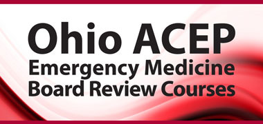 2020 Emergency Medicine Board Review Courses