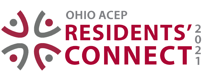 Ohio ACEP EM RESIDENTS CONNECT 2020