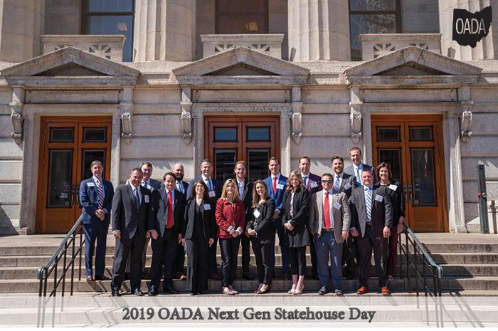 2019 Next Gen Statehouse Day