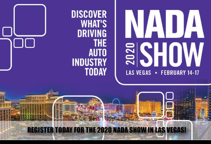 2020 NADA Show
