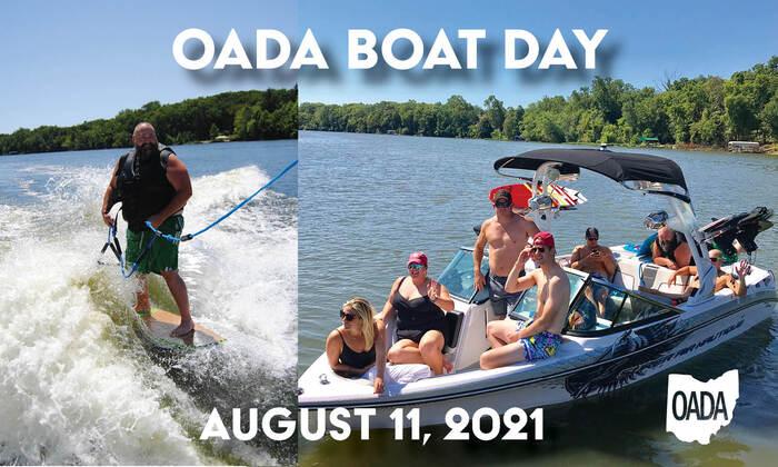Oada Boat Day Slider
