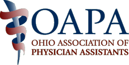 Ohio Physician Assistants Association. Click logo for home pa