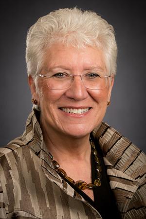 Josanne Pagel