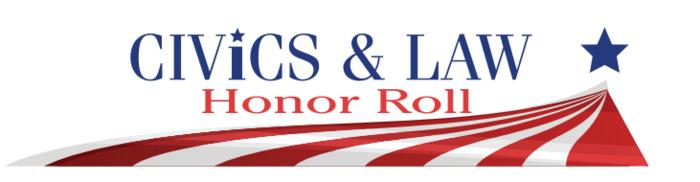 Civic Honor Roll