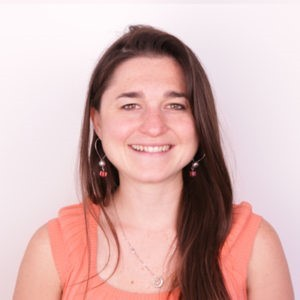 Dr. Trisha Hernandez