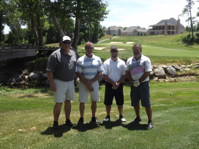 2016 OCTA Golf Outing