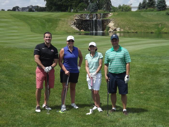 Golf 2017