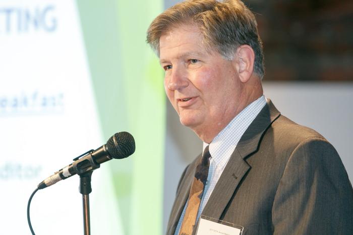 Keith Wilkowski