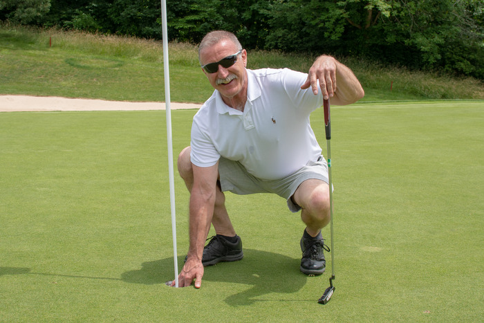 2018 Octa Purtee Hole In One 2