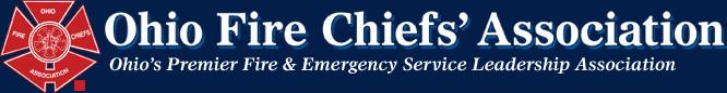 Ohio Fire Chiefs' Association. Click logo for home page.