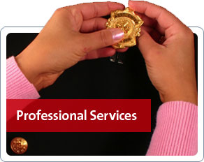 Promotional Testing and Assessment Services