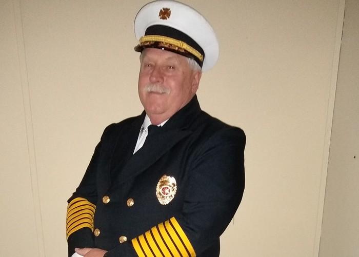 Chief Kahler