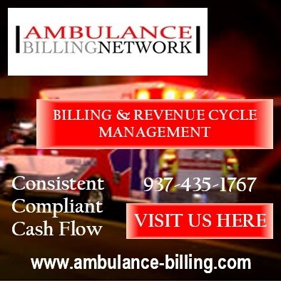 Ambulance Billing Network