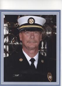Asst Chief Jack Rupp