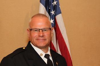 Chief Jeff Klein