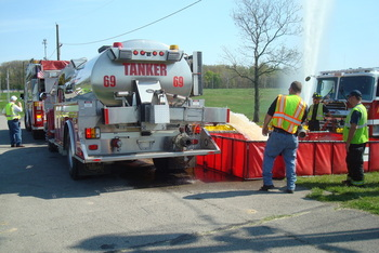 Water TAC Training Canfield 3 052016