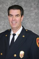 Chief Bill Shaw