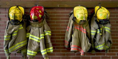 Fire Officer Class