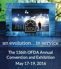 2016 Ofda Annual Convention