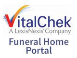 VitalChek funeral home portal