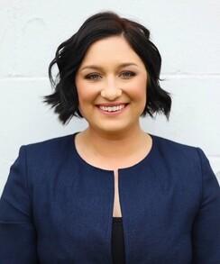 Lauren Oxender