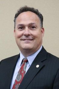 John W. Evans CFSP