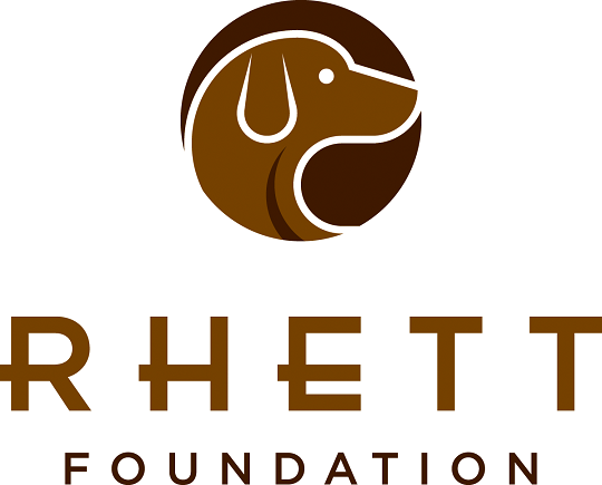 Rhett Foundation High Resolution Image