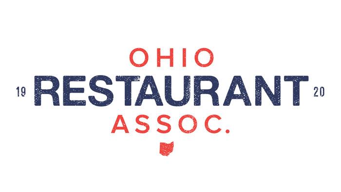 Ohio Restaurant Association Logo