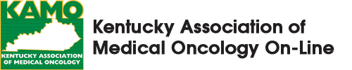 Kentucky Association of Medical Oncology logo