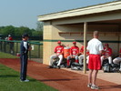 2008 Mizuno All Ohio Baseball Series